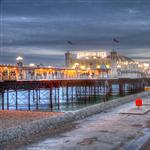 Brighton Pier by scott  - 