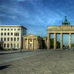 Brandenburger Tor by scott  - 